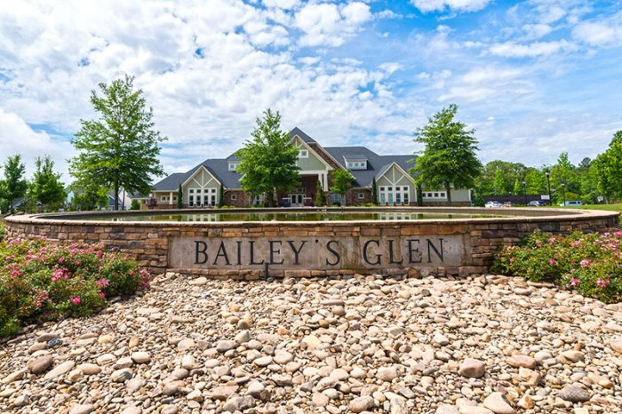 Bailey's Glen